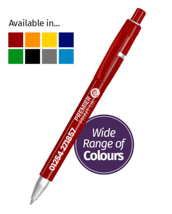 Cheap promotional pens